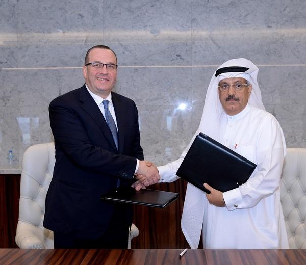 Al Baraka Banking Group-Abu Dhabi Islamic Bank inks MoU – 24×7 News