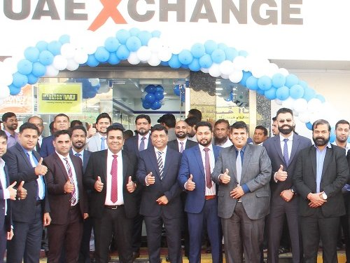 Uae Exchange Opens A New Branch In Sitra 24 7 News